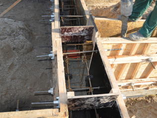 Structural Foundation Assessments
